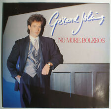 LP - Gerard Joling - No More Boleros - Mercury 838 626-1