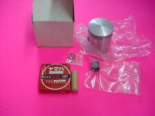 67 68 Yamaha YL2 100 100cc .75mm 3rd Piston Kit Bearing Piston Rings Pin Clips