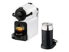 Krups Nespresso Inissia Kaffeemaschine Bundle - Weiß (XN1011)