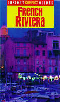 Very Good, French Riviera Insight Compact Guide (Insight Compact Guides), unknow