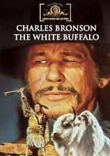 The White Buffalo DVD 1977 Charles Bronson Jack Warden (MOD)