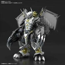 Figure-rise Standard Wargreymon Amplified Model Kit Bandai Adventure Digimon