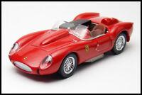 FERRARI 250 TESTA ROSSA 1:43 model die cast models toy car cars diecast