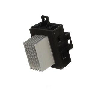 Blower Motor Resistor  BWD Automotive  RU1486