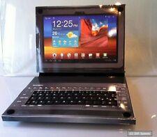 Kensington KeyFolio Pro 2 Bluetooth Tastatur, Case & Stand für Samsung Galaxy