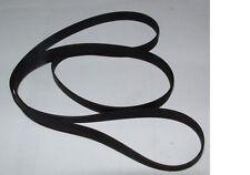 138mm diameter (433mm long) x 5mm turntable belt