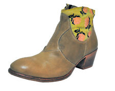 Stiefel Schuhe Stifletten We Are Replay ITALY HAND MADE 259 € Gr.40 Neu