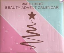 BAREFACEDCHIC Beauty ADVENT CALENDAR - CHRISTMAS GIFT