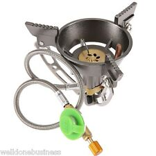 BRS - 11 Outdoor Gas Stove Split Windproof Cookware Camping Picnic Burner