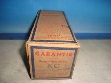Kc1 Valvo # NOS/NIB # SALED BOX (845)
