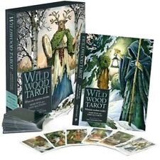 The Wildwood Tarot: Wherein Wisdom Resides by Ryan, Matthews & Worthington
