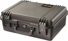 Pelican iM2400 Storm Laptop Case - Brand New - Black - No Foam - Blowout Price!