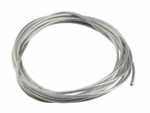 Airsoft Silver Plated Wire 16AWG (2 Metres)