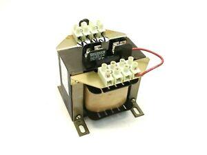 Allen Bradley 1497-G-BASX-1-N Ser. A Control Circuit Transformer 500 VA