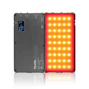 Phottix LED M200R Illuminatore Video Professionale 81419