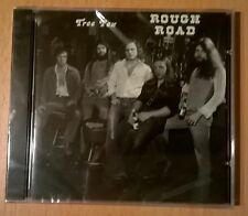 TREE FOX Rough Road (CD neuf sealed) Southern rock a la Allman Brothers Band