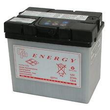 Batteria 6MC4 MOTO GUZZI V35 C 350 1982-1986 fornita senza acido