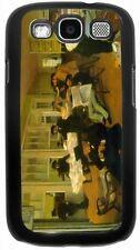 Etuis für Samsung Galaxy S5 aus Baumwolle