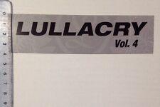 Aufkleber/Sticker: Lullacry Vol. 4 (01031664)