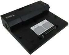 Dell 0VTMC3 E-Port Plus Advanced 130W AC Adapter Port Replicator w USB 3.1 Dock