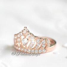 Fairytale Princess Tiara Ring