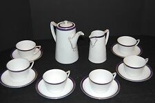 Krautheim Selb Bavaria  Vintage Coffee/Tea Set