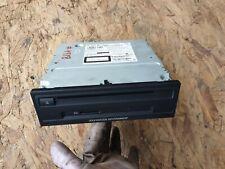 VW GOLF CD PLAYER DAB MULTIMEDIA SD READER HEAD UNIT 5G0035820A #4918