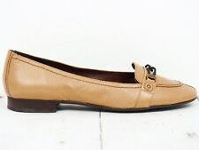 LODI ❤ Damen Ballerina Gr. 39 Beige Flats Schuhe Leather Shoes