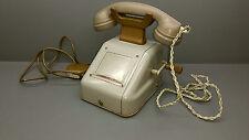 DB rotte telefono, manovella portavoce a distanza, induttore del MANOVELLA-se 33