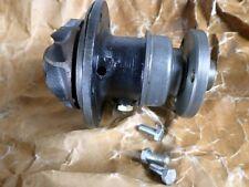 Water pump vintage Mercedes cars DB 1272000401 A1272000401 Ponton no housing