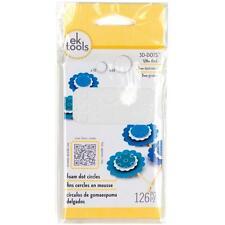 EK Tools 3D Dots Foam Dot Adhesive
