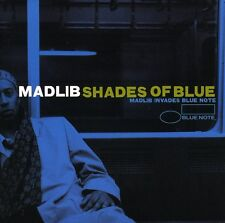 Madlib - Shades of Blue [New CD]