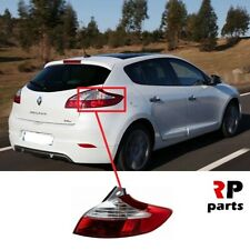 FOR RENAULT MEGANE III HATCHBACK 08-16 NEW REAR OUTER TAIL LIGHT LAMP RIGHT O/S