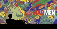 2015 MAD MEN GLASER AMC OFFICIAL GICLEE FINE ART PRINT MOVIE POSTER MONDO