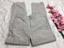 Columbia Vertex Mens Size 30 Outdoor Pants Sportswear Side Zip Pocket A1
