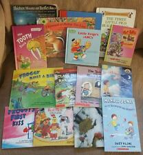 Great Summer Reading Books (Lot of 15 Books)