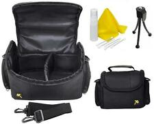 Deluxe Camera Bag For Canon PowerShot G1 X, G3, G3 X G5 G5X, G7 X Mark II, G9 X