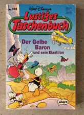 Erstausgabe/Erstauflage - LTB Nr. 193 - 6,50 DM / 1994 - Lustiges Taschenbuch