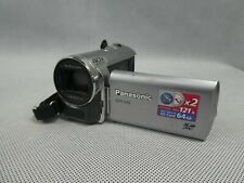 Panasonic SDR-S45 Digital Video Camera Used Tested Working Condition