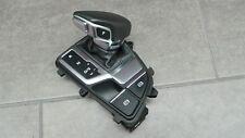 Audi A4 8w A5 F5 Gear Knob Automatic Leather Parking Brake 13.911 km 8w1713111 C