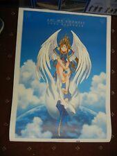 Ah! My Goddess 2002 Poster Calendar Japanese Import BRAND NEW