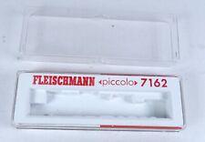 Fleischmann 7162 Piccolo LEERKARTON Dampflok BR 38 1148 OVP Leerverpackung N