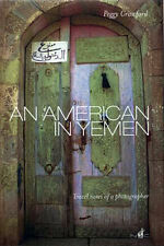 An American in Yemen (anglais) Peggy Crawford - neuf sous blister
