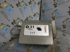 Dunlap Sundbrand Synchro Q31 Plus 0012494 Control Box And Motor