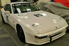 Porsche 944 3.0 Race Car
