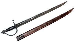 JACK SPARROW SWORD Pirates of the Caribbean Cutlass Saber Prop Replica