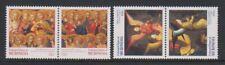 Micronesia - 1997, Christmas set - MNH - SG 583/6