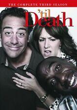 TIL DEATH : SEASON 3 Region Free DVD - Sealed