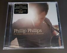 The World from the Side of the Moon Phillip Phillips - American Idol Debut Album