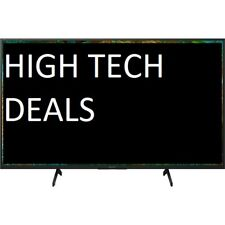 """Sony 65"""" X800H Series 4K X-Reality Pro HDR Bluetooth Android Smart TV with Googl"""